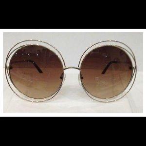 Brand new Chloe Sunglasses